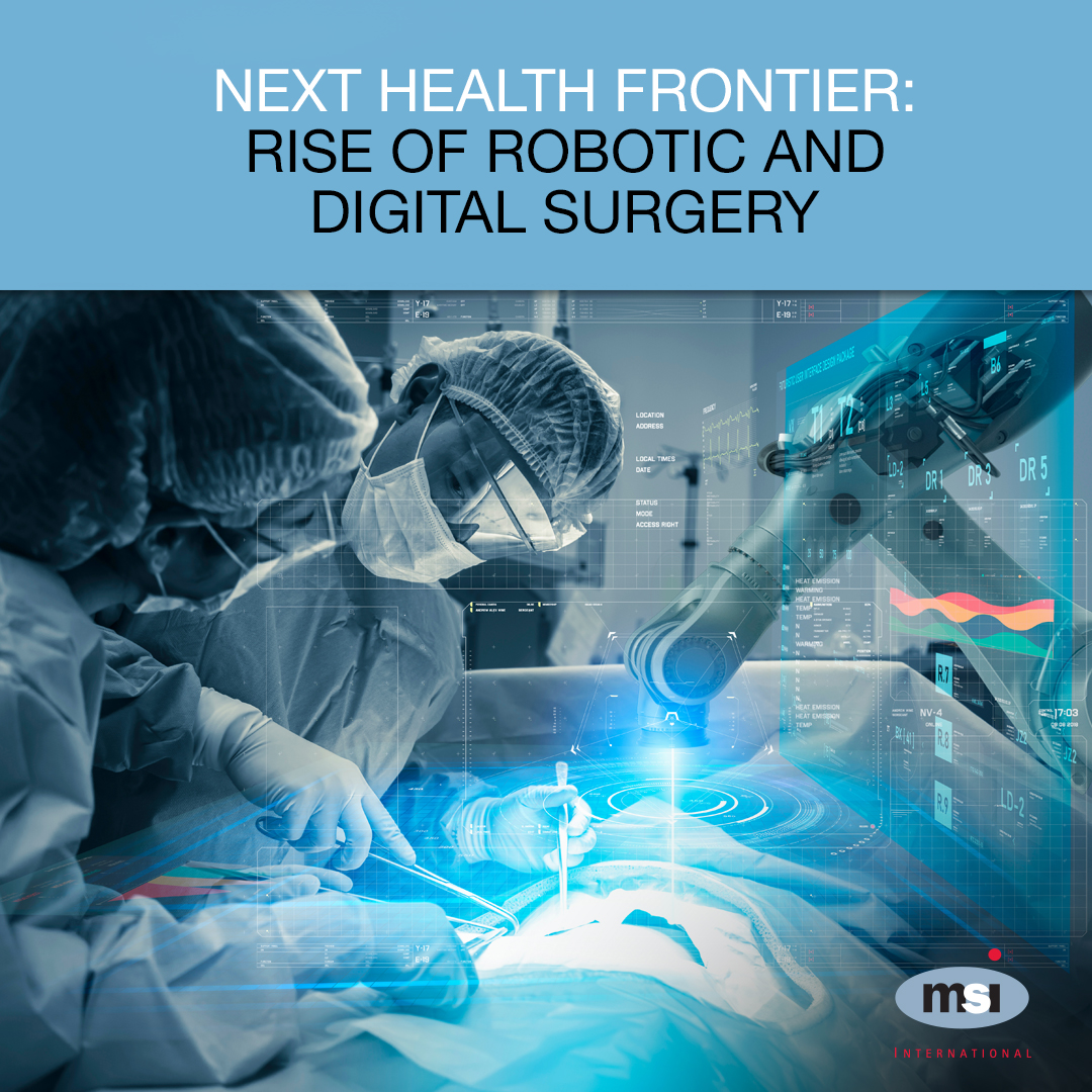 Robotics and Surgery